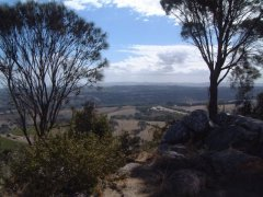 Mt Barker summit