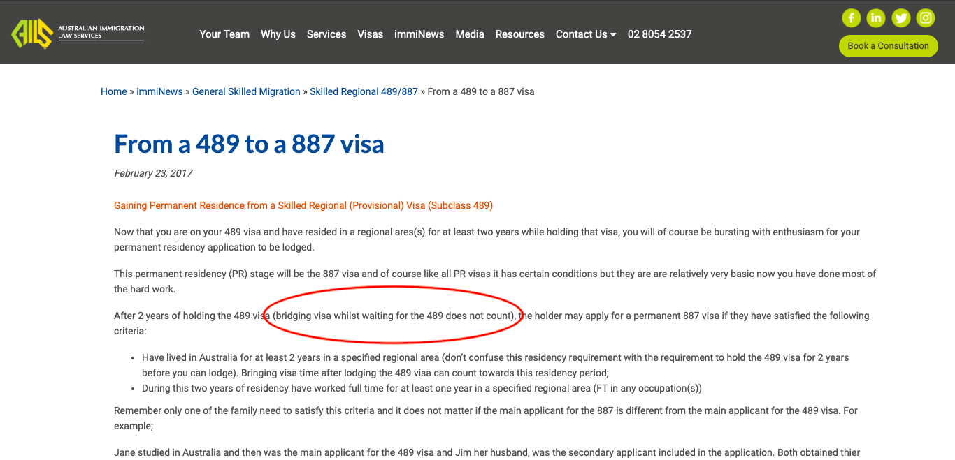 887 Visa - What's the update? - Page 1264 - Visa's and